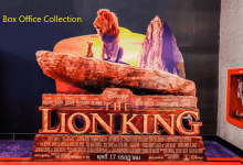The Lion King India Box Office Collections