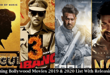 Upcoming Bollywood Movies 2019 & 2020 List With Releasing Dates