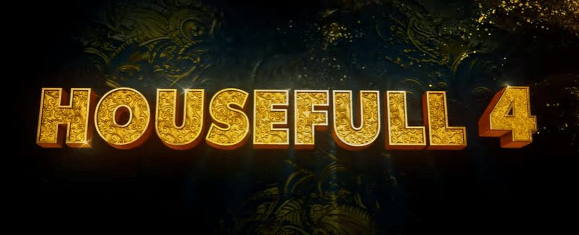Housefull 4 Trailer Review