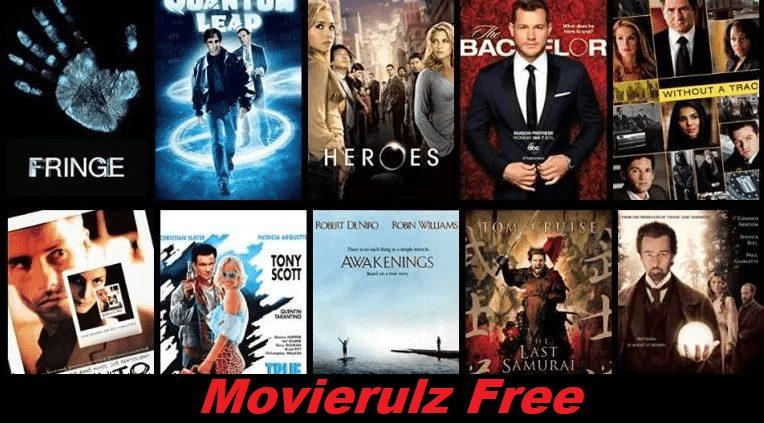 Movierulz Free 2021 – Watch Movies Online