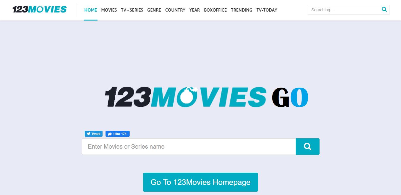 123Movies Go: Premium 123Movies Alternative Sites