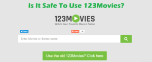 Is It Safe To Use 123Movies?