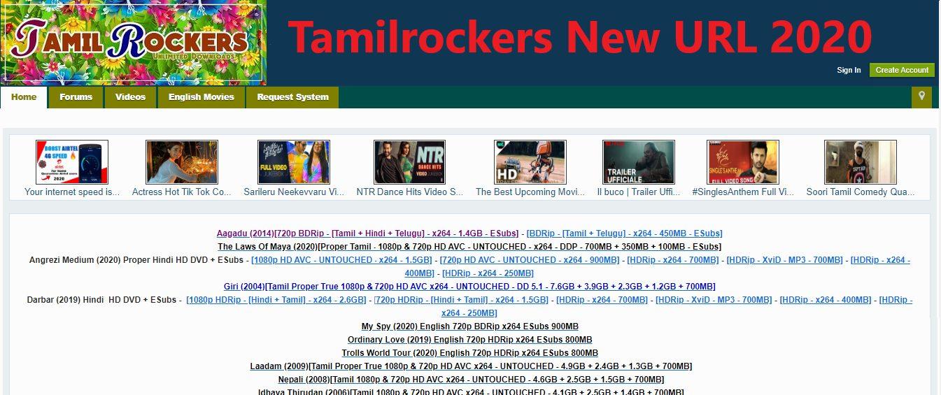 Tik tik tik movie download in tamilrockers