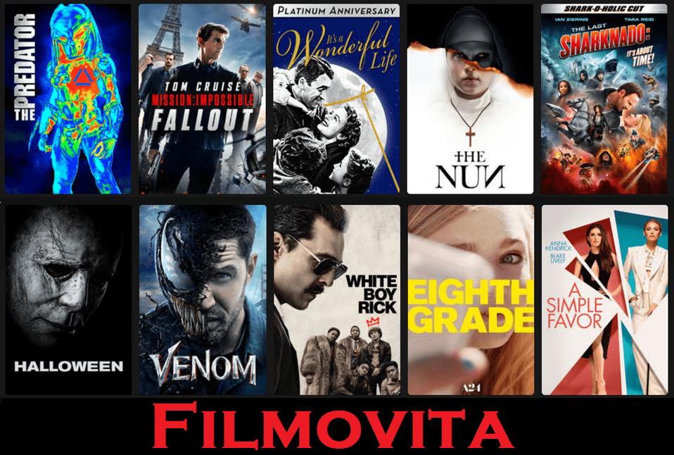 Filmovita 2020 – Download New English Movies & Web Series In HD – Watch Movies Online