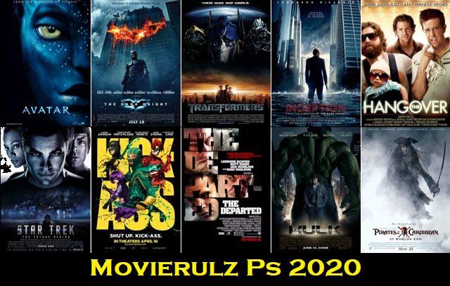Movierulz Ps 2020 – Watch Movies Online
