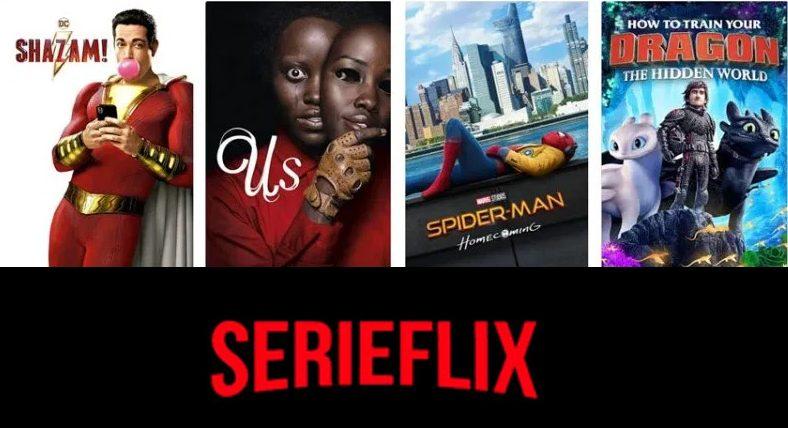 Serieflix 2020 – Assistir Séries Online